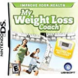 My Weight Loss Coach - Nintendo DS
