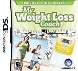 My Weight Loss Coach - Nintendo DS