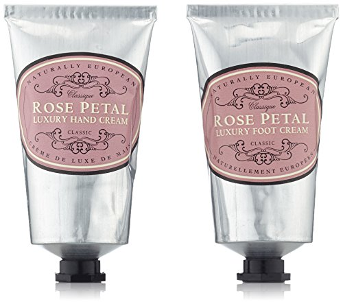 Naturally European Petal Luxury Cream product image