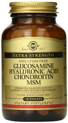 Glucosamine Hyaluronic Acid Chondro