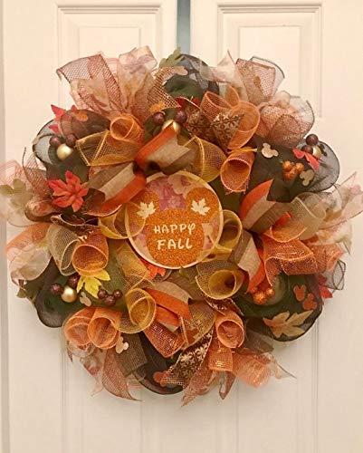Mickey wreath, mickey fall wreath, disney wreath, Fall wreath, hydrangea wreath, thanksgiving wreath, fall grapevine, thanksgiving decor
