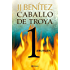 Jerusalén. Caballo de Troya 1 (Spanish Edition)