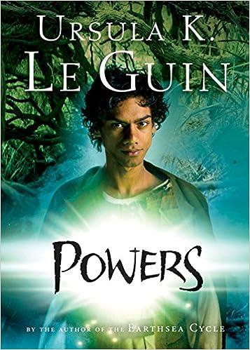 Powers: Amazon.it: Le Guin, Ursula K.: Libri in altre lingue