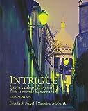 Intrigue: langue, culture et mystère dans le monde francophone Plus MyFrenchLab with eText (multi-semester) -- Access Card Package (3rd Edition) Livre Pdf/ePub eBook
