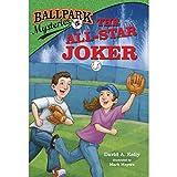 img - for The All-Star Joker: Ballpark Mysteries, Book 5 book / textbook / text book
