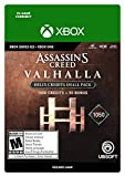 Assassin's Creed Valhalla Small Helix Credits Pack