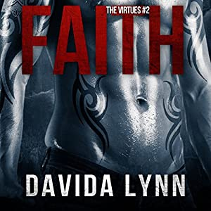 Faith: Biker Romance Audiobook