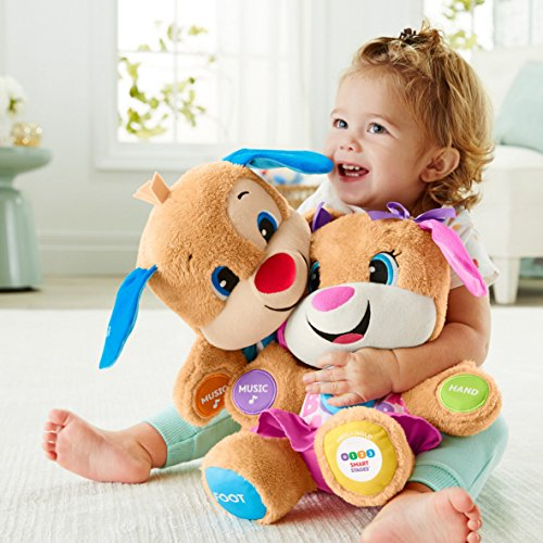 51wUyCjPzwL - Fisher-Price Laugh & Learn Smart Stages Sis