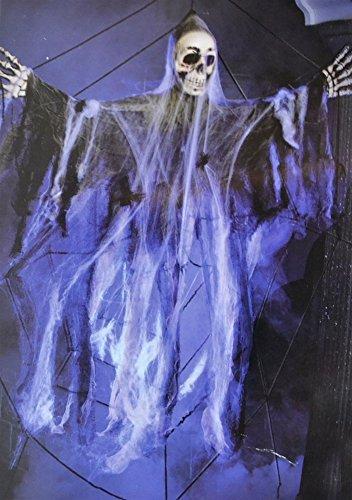 Life-Sized Spider Victim Prop -
