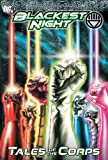 img - for Blackest Night: Tales of the Corps (Blackest Night (Paperback)) book / textbook / text book