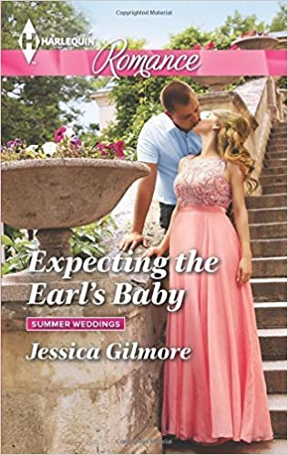 Expecting the Earl's Baby (Summer Weddings) by Jessica Gilmore (2015-04-07)