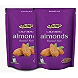 Tulsi Roasted Almond (200 g Each) - Pack of 2