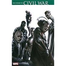 Civil War: The Road to Civil War