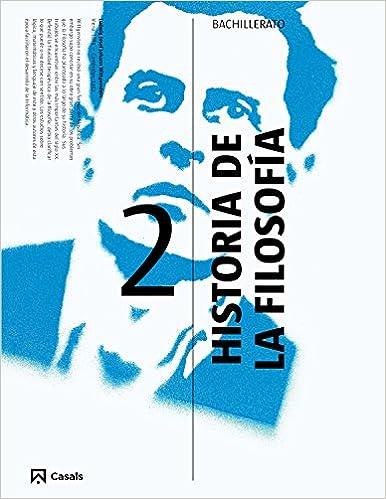 Historia de la Filosofía BA (2016) - 9788421849934: Amazon.es: VV.AA.: Libros