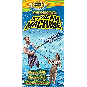 Stream Machine TL-750 Water Launcher (Colors May Vary)