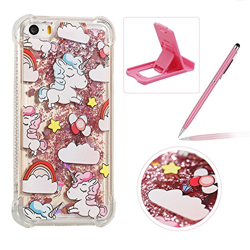 see through jelly iphone 5 case - 6