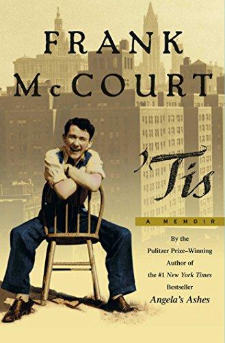 Pdf Literature Tis: A Memoir (The Frank McCourt Memoirs)