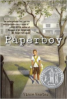 Paperboy Mobi Download Book