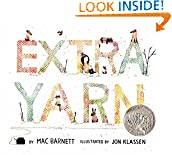 #10: Extra Yarn