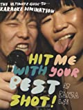 Hit Me with Your Best Shot!, Raina Lee, 0811861406
