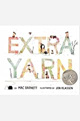 Extra Yarn Hardcover
