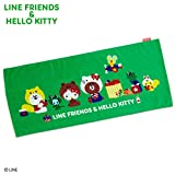 Best Sanrio Friend Towels - Sanrio LINE FRIENDS & Hello Kitty face towel Review