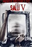 DVD : Saw 5 (Unrated)