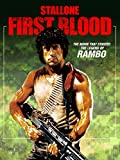 51wV QzmnsL. SL160  - First Blood - Rambo Lives 35 Years Later