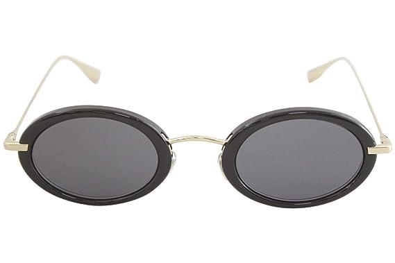 7de98f013a2 Image Unavailable. Image not available for. Color  Dior DIOR Hypnotic 2  Black Grey ...