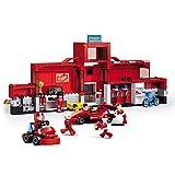 Sluban M38-B0375 Formula Blocks Bricks Toy-F1 Racing Set