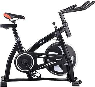 YGQNH Bicicleta De Spinning, Bicicleta Estática, Entrenador De ...