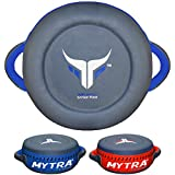 Mytra Fusion Synthetic Leather Strike Pad Boxing