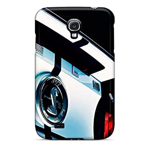 AMY KS Galaxy S4 Hybrid Tpu Case Cover Silicon Bumper Mustang Shelby Gt 500