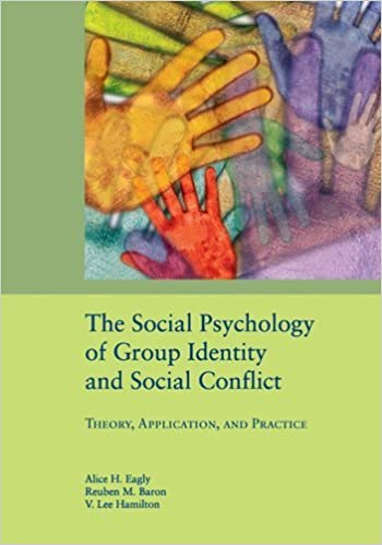 Amazon.com: The Social Psychology of Group Identity and Social ...