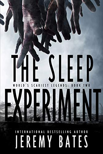 Sleep Experiment edge your seat psychological ebook