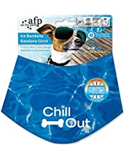 All for Paws Chill Out Ice Bandana, Medium