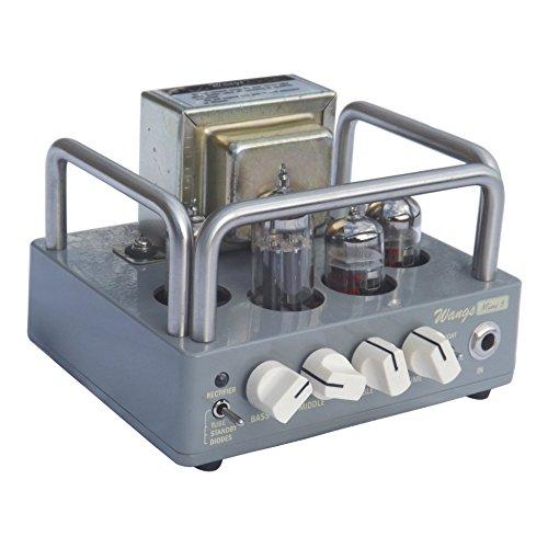 WANG Electric All Tube Guitar Micro Amplifier AMP Head AMPS 5 WATT by huduhe