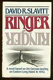 Ringer, David R. Slavitt, 0525241396