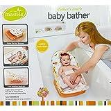 Mastela 07530 Baby Bather - Orange