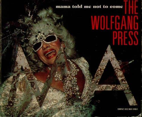 wolfgang press cd - 7