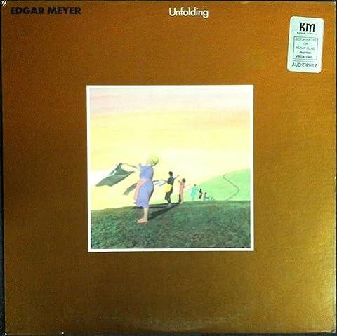 Edgar Meyer Feat. Bela Fleck - Unfolding - Audiophile Edition (Bela Fleck And Edgar Meyer)
