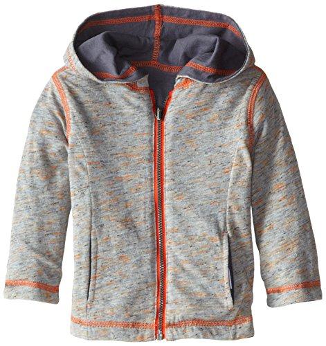 Splendid Littles Textured Hoodie Jacket product image