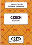 English-Czech & Czech-English Word-to-Word Dictionary (suitable for exams) by Sesma C. (2013-01-31)