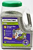 EcoTraction ET4RJ All Natural Volcanic Mineral Ice Traction Granules - 10 Pound Jug