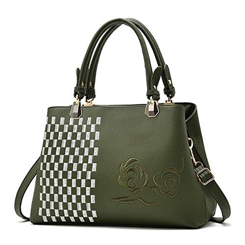Eysee - Bolsa Mujer Army Green