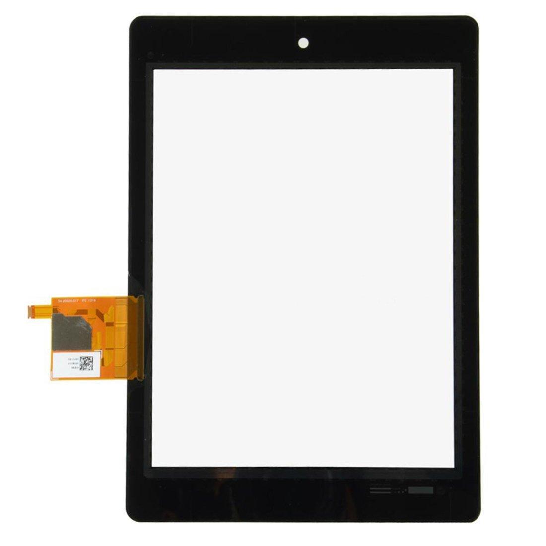 A1-810 Noir A1-811 HUANGMENG Boutique Accessoires Ecran Tactile pour Acer Iconia Tab A1
