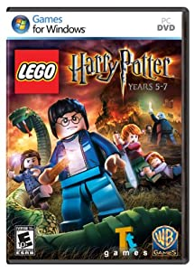 LEGO Harry Potter: Years 5-7 [Download]