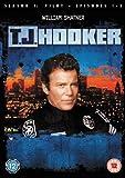 T.J. Hooker - Season 1: Pilot/Episodes 1 - 3 [UK Import]