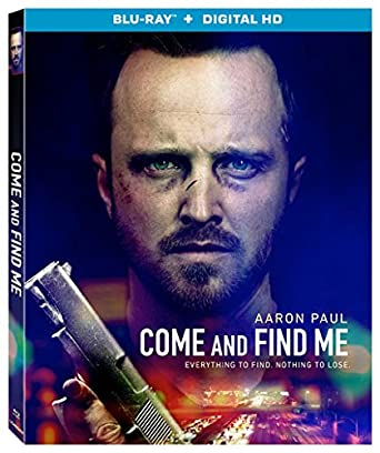 Come and Find Me 2016 1080p BRRip x264 AAC  - Hon3y
