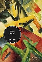 Franz Marc: Junge Kunst Bd. 8